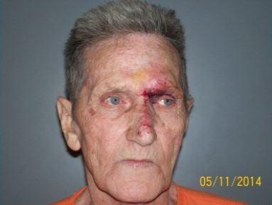 Melvin Lynch (Courtesy: Laurens County Detention Center)