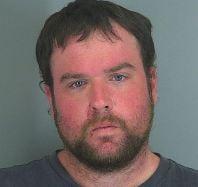 Joshua Wallace (Courtesy: Spartanburg County Detention Center)
