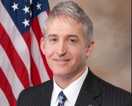 U.S. Rep. Trey Gowdy, R-SC