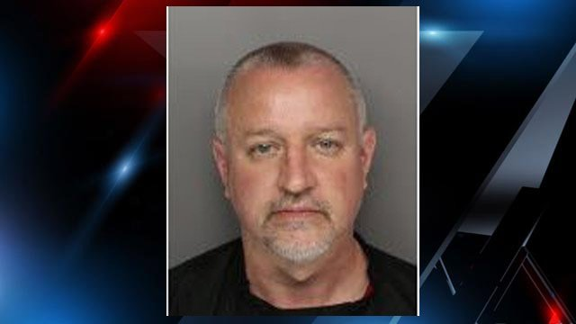 John Jordan (Source: Greenville Co. Detention Center)