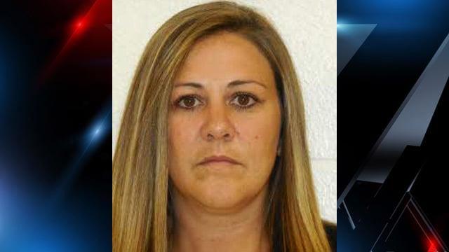 Paula Anglin (Source: Macon County Sheriff's Office)
