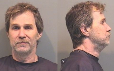 Jerry Fox (Courtesy: Union County Detention Center)