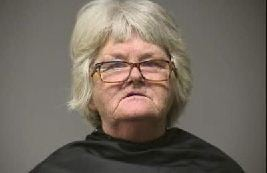 Debra Green (Courtesy: Pickens County Detention Center)