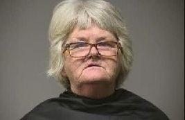 Debra Green (Courtesy: Pickens County Detention Center)