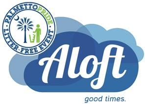 Aloft starts Friday and runs through May 26.
