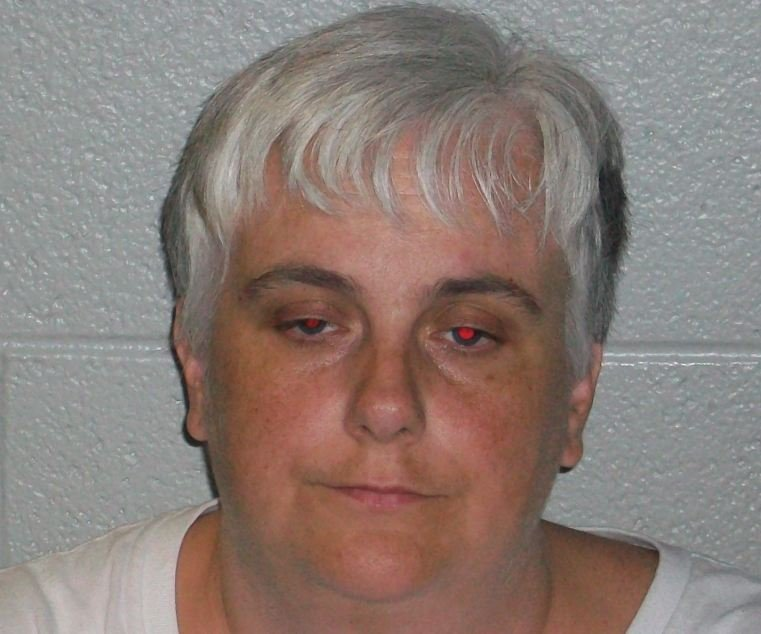 Shirley Stepp (Courtesy: Henderson County Sheriff's Office)