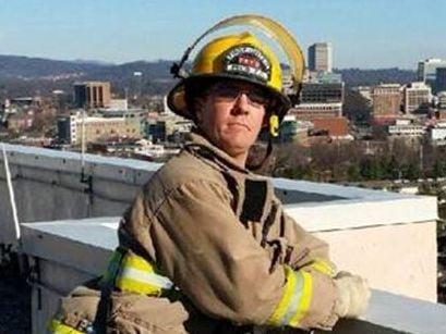 Patrick Schultz (Courtesy: Pelham-Batesville Fire Dept.)