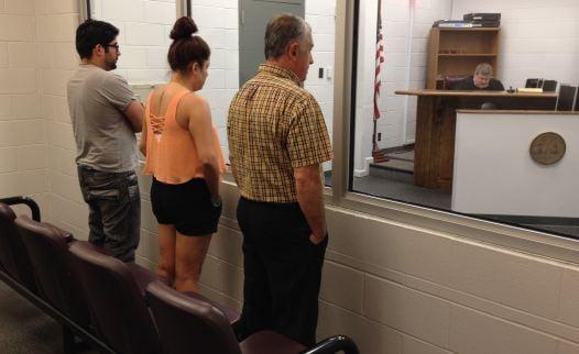 Youngblood's family speaks in bond court (FOX Carolina)