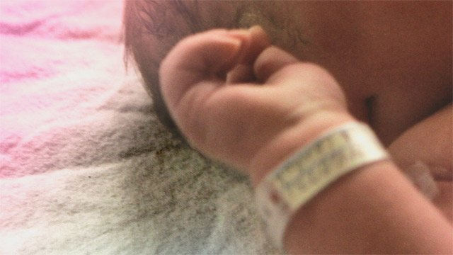 Babies born Thursday qualify for the special deal. (File/Associated Press)