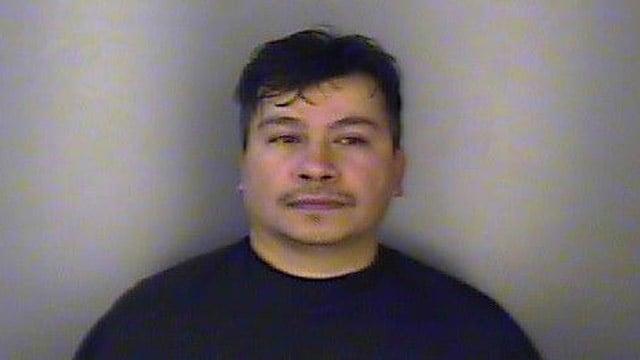 Humberto Gonzalez (Source: Greenwood Police Dept.)