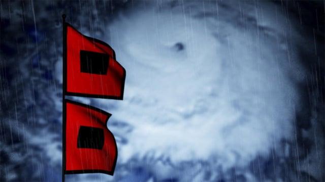Hurricane season begins June 1. (File/Associated Press)