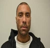 Carlos Moore (Courtesy: South Carolina Law Enforcement Division)