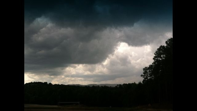 From Lisa in Walhalla