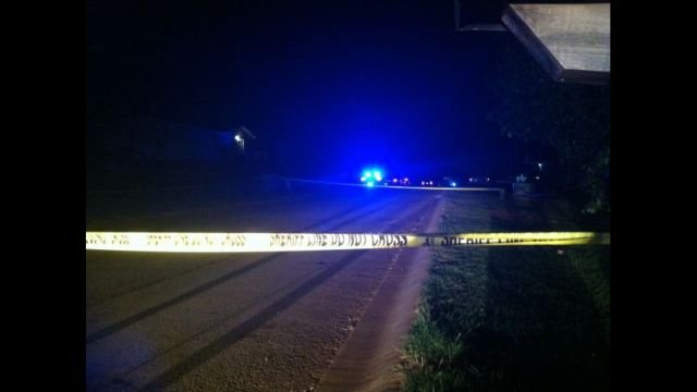 Greenville Co. Deputies: Gunshot victim found on Hoston Drive