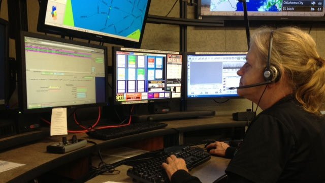 Dispatchers in Anderson County are starting to use the new app to alert people of emergencies nearby. (June 11, 2014/FOX Carolina)