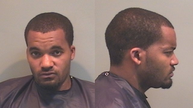 Gregory Peake (Source: Union Co. Sheriff's Office)