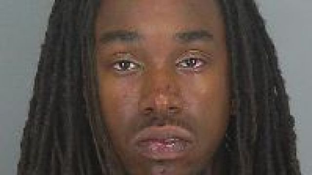 Rasheed Reeves (Courtesy: Spartanburg Co. Detention Center)