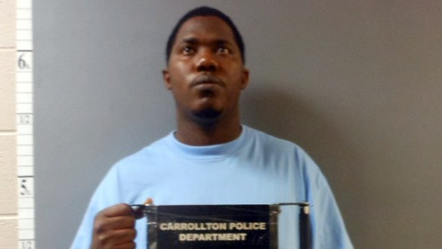 Tony Leamon (Source: Carrollton Police Dept.)