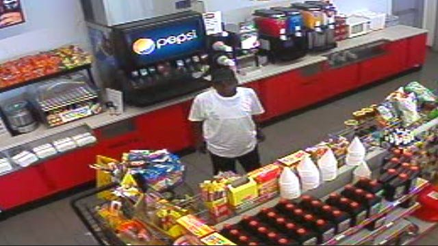 Deputies are trying to identify three men accused of robbing the Citgo on Highway 73. (Source: Laurens Co. Sheriff's Office)