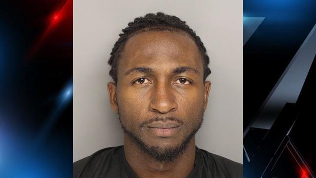Joseph Booker (Source: Greenville Police Dept.)