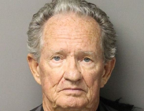 Harold Fincannon (Courtesy: Oconee County Sheriff's Office )