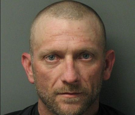 Matthew Sosby (Courtesy: Oconee County Sheriff's Office )