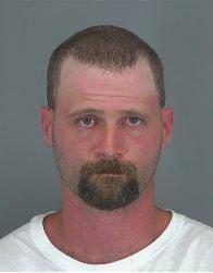 Tony Gross (Courtesy: Spartanburg Co. Detention Center)