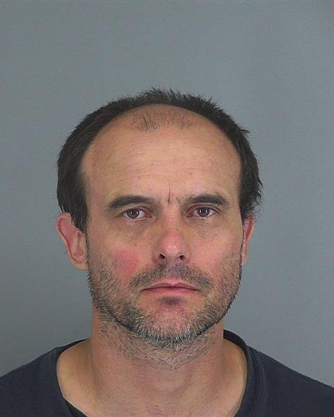 Andrej Sokil (Courtesy: Spartanburg County Detention Center)