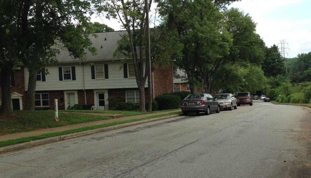 Dover Road (FOX Carolina)