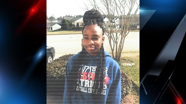 15-year-old Vazquavia Littlejohn was reunited with her family on Tuesday. (Source: Spartanburg Co. Sheriff's Office)