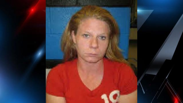 Willow Miller (Source: Polk Co. Sheriff's Office)