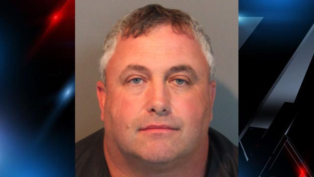 William Gibson (Source: Union Co. Sheriff's Office)