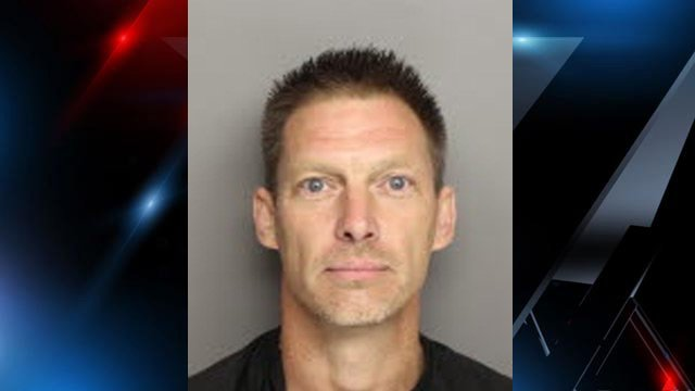 Robert McCall (Source: Greenville Co. Sheriff's Office)