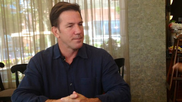 Thomas Ravenel (July 4, 2014/FOX Carolina)