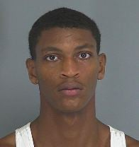 Dewan Williams (Courtesy: Spartanburg County Detention Center)