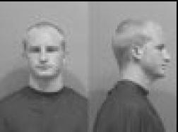 Tyler Hart (Courtesy: Union County Sheriff's Office)