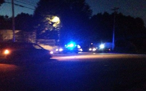 Deputies investigate shooting on Anderson Road (FOX Carolina)