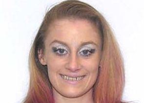 Chelsea Oshields (Courtesy: Clemson police)