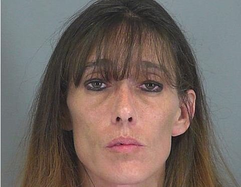 Dawn Tate (Courtesy: Spartanburg Co. Sheriff's Office)