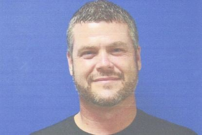 William Tessner (Courtesy: Cherokee County Sheriff's Office)