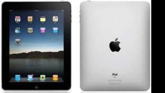 Rashes linked to iPad allergies. (AP Graphics/ July 14, 2014)