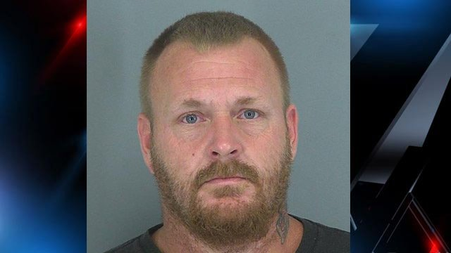 Isaac Stewart (Source: Spartanburg Co. Sheriff's Office)