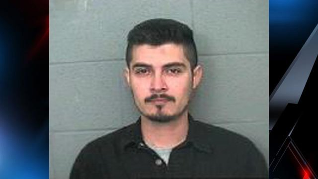 Freddy Henriquez (Source: Buncombe Co. Sheriff's Office)