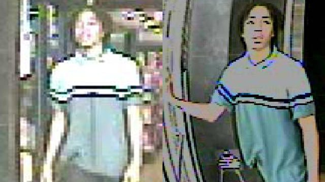Deputies are looking for help identifying this person. (Source: Greenville County Sheriff's Office)