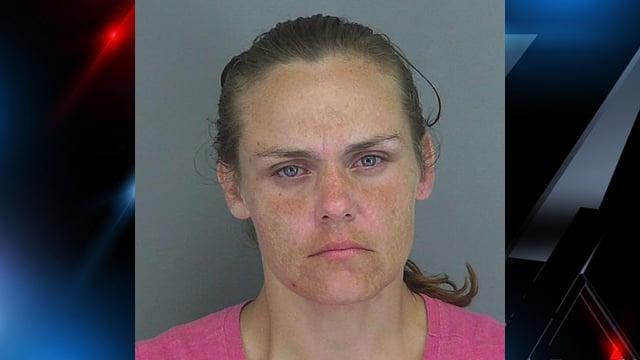 Cindy Wingo (Source: Spartanburg Co. Detention Center)