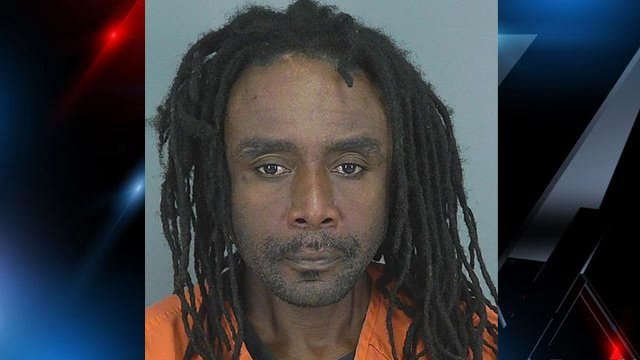 Donnie Watson (Source: Spartanburg Co. Detention Center)
