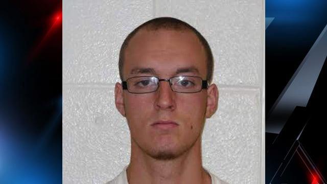 Charles Cochran (Source: Macon Co. Detention Center)