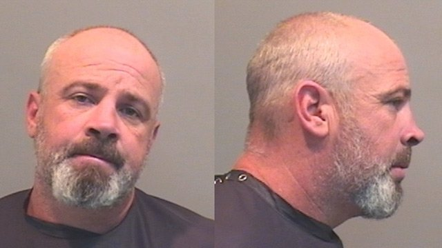 Robert Sumner (Source: Union County Sheriff's Office)