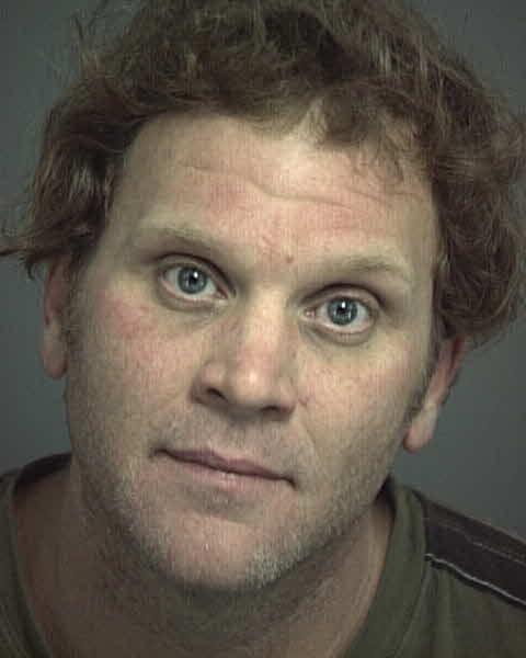 A 2010 mugshot of Lloyd Trent (Courtesy: Spartanburg Co. Sheriff's Office)