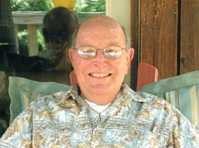 Harry Tasker Jr. (Source: Spartanburg Co. Sheriff's Office)